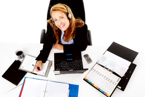 DEC - Techniques de bureautique - Coordination du travail de bureau (RAC) - 412.A0