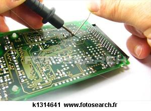 ASÉBI 2 - Circuits électroniques de base et industriels
