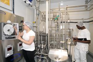 AEC - Salubrité et pratiques en industrie alimentaire - CNL.08