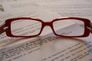 Produire et mettre en page des documents administratifs